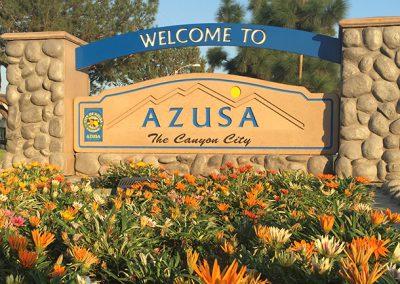 Municipal Funds ManagementCity of Azusa, CA