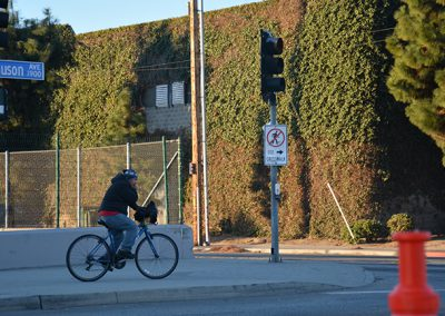 Transportation Program ManagementCity of Huntington Park, CA