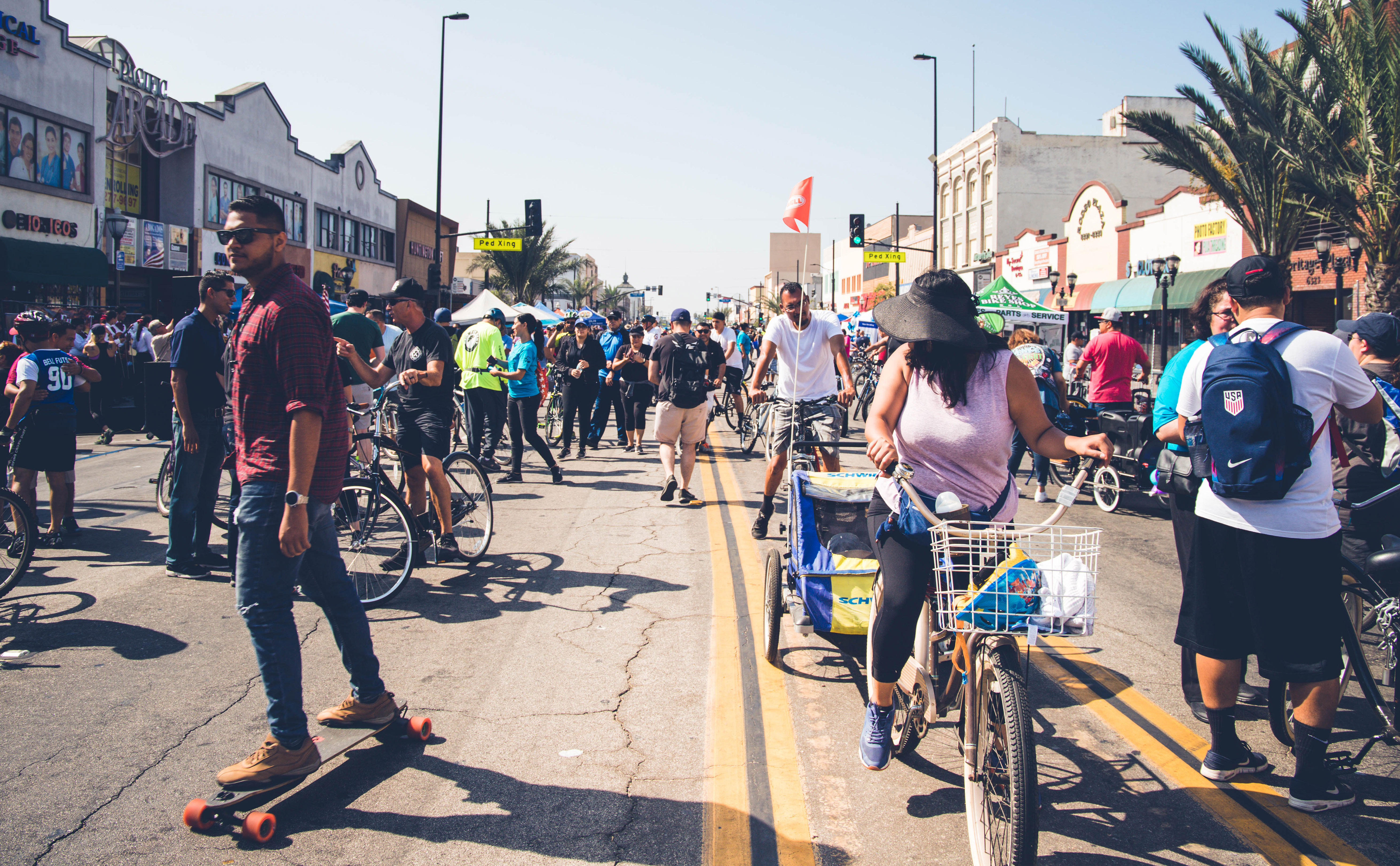 VHP Open Streets 10