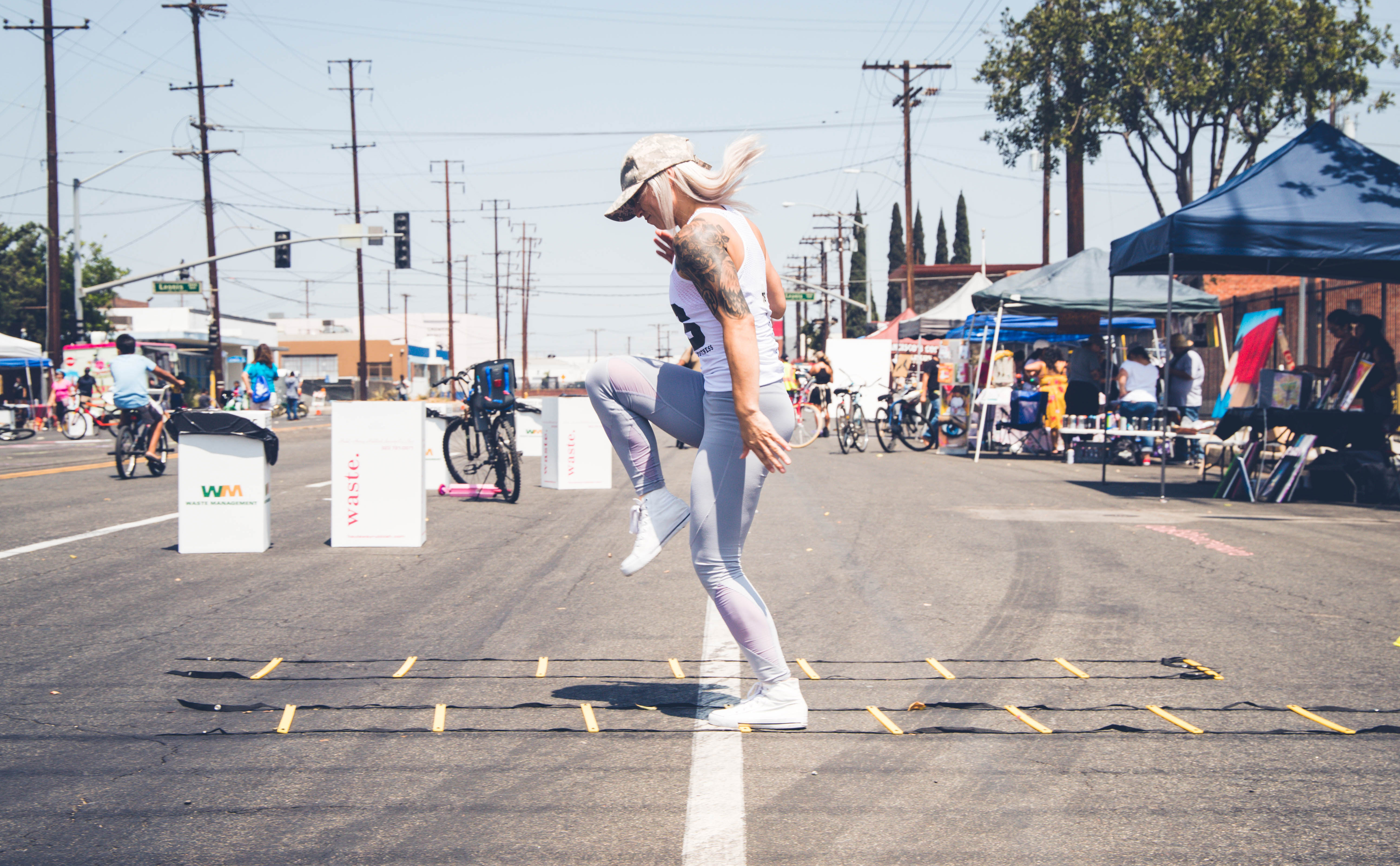 VHP Open Streets 2