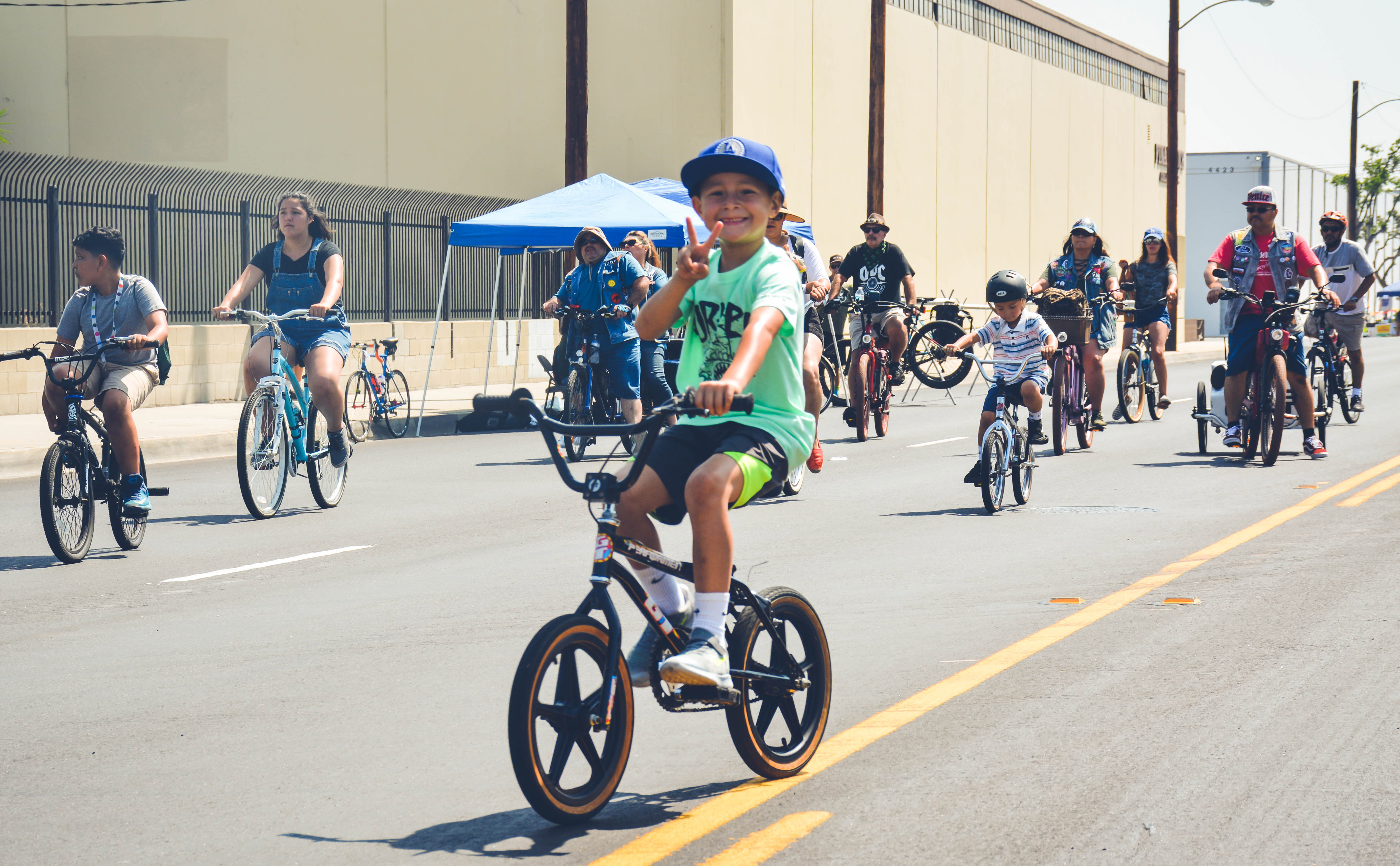 VHP Open Streets 7
