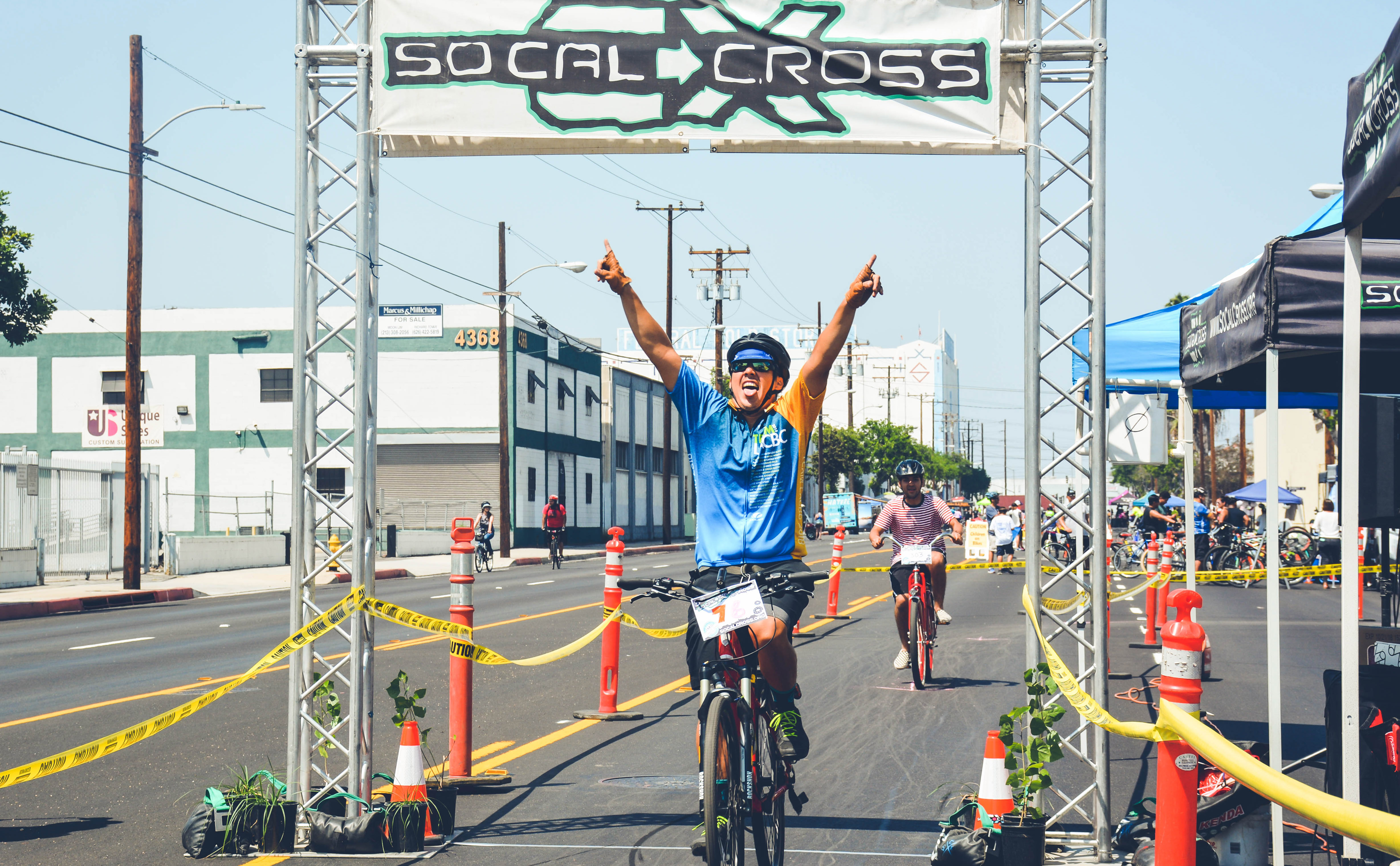 VHP Open Streets 8