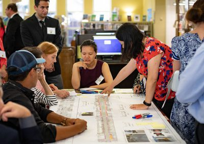 Allen Avenue Gold Line Safety Enhancement ProjectCity of Pasadena, CA
