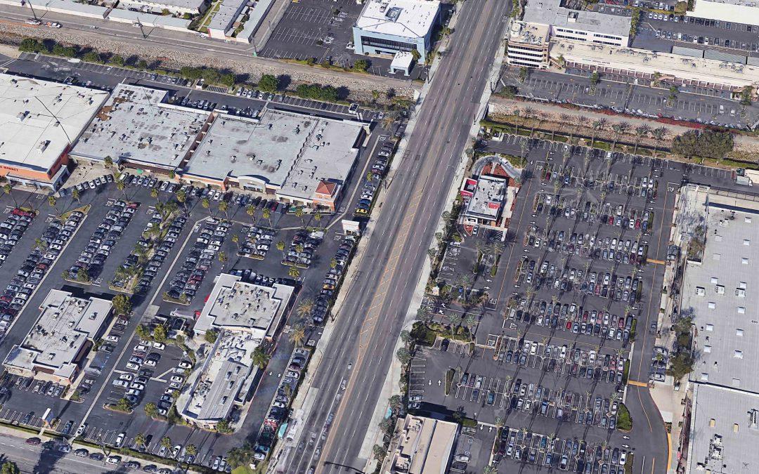 Euclid Street Corridor Improvement ProjectCity of Anaheim, CA