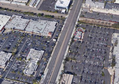 Euclid Street Corridor Improvement ProjectCity of Anaheim, CA
