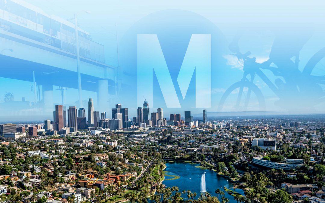 Grant Writing AssistanceLos Angeles County Metropolitan Transportation Authority (Metro)