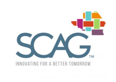 Grant Writing, Preparation and SupportSouthern California Association of Governments (SCAG)