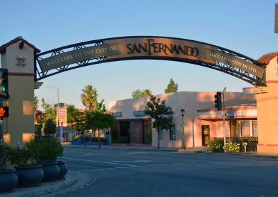 Contract Current Planning ServicesCity of San Fernando, CA