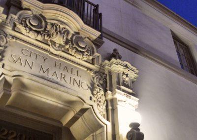 Historic Resource Consulting ServicesCity of San Marino, CA