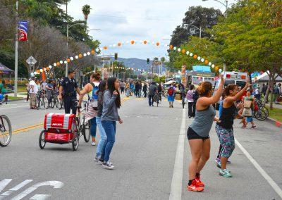 VivaSGV! Open StreetsCities of El Monte and South El Monte, CA
