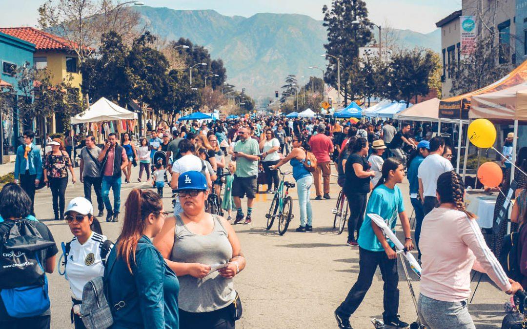 San Fernando Street FestivalCity of San Fernando, CA