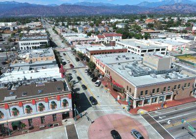 Downtown Covina Parking StudyCity of Covina, CA